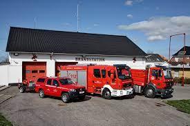 Egen Frivillige Brandværn - Home | Facebook